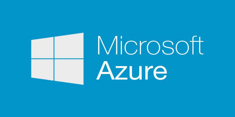 microsoft marketplace azure logo