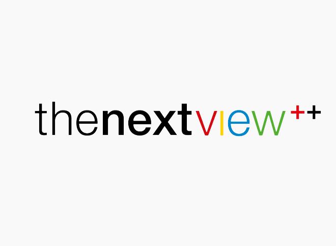 thenextview logo