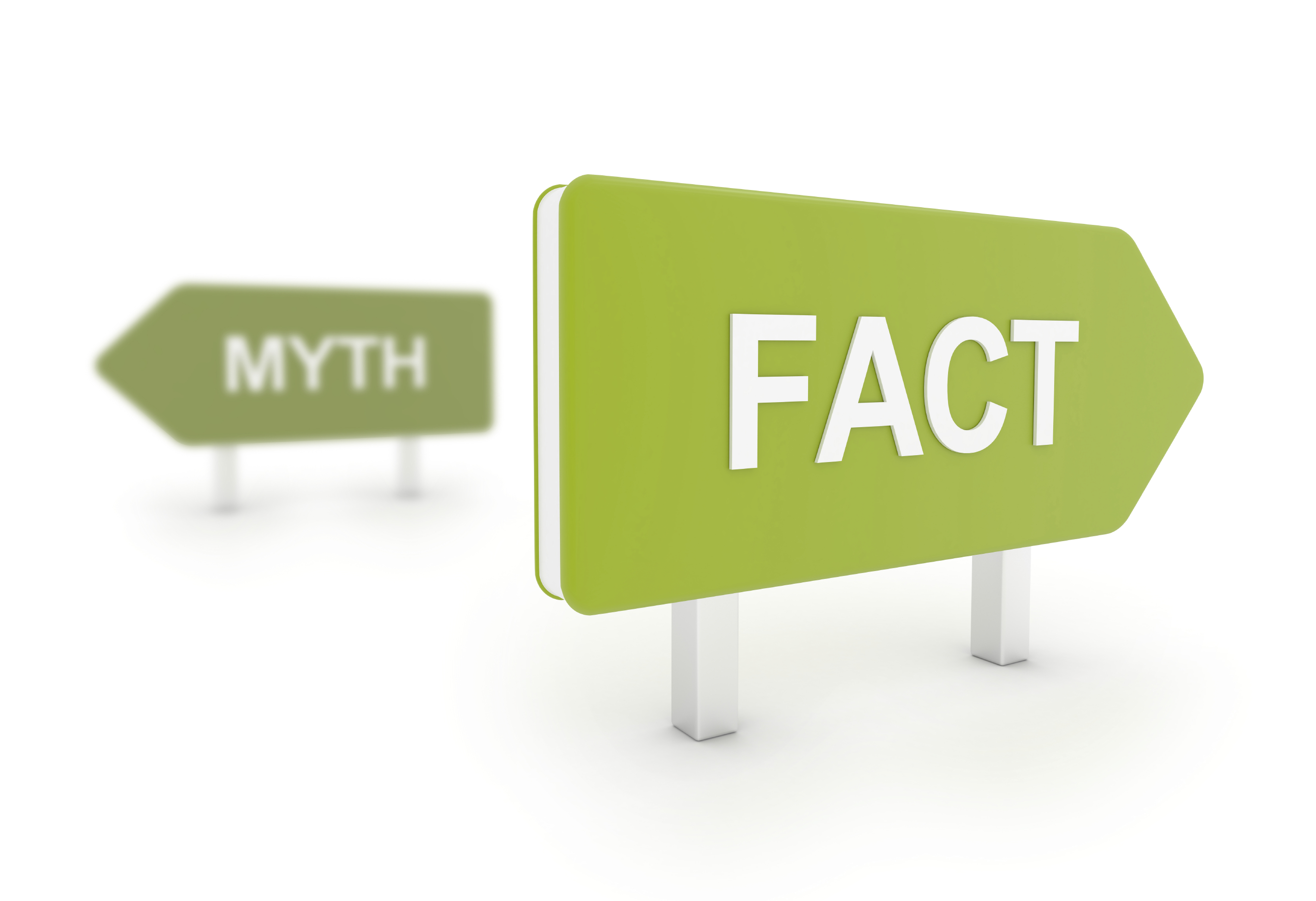 Fact sign
