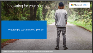 SAP Gateway for Microsoft