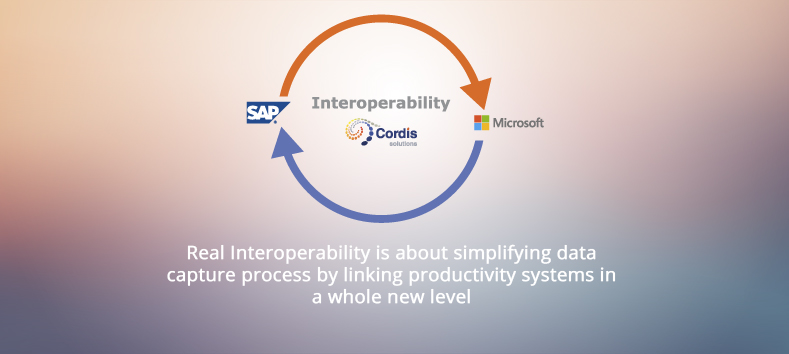 A quick guide to Interoperability and how it can benefit your business
